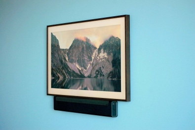 THE FRAME TV - SAMSUNG
