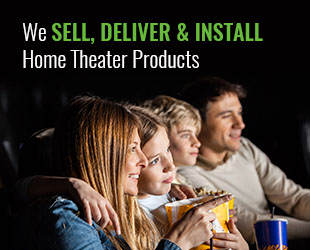 home theater systems Hamilton - Ancaster